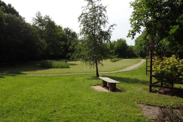 GB Pocket Park