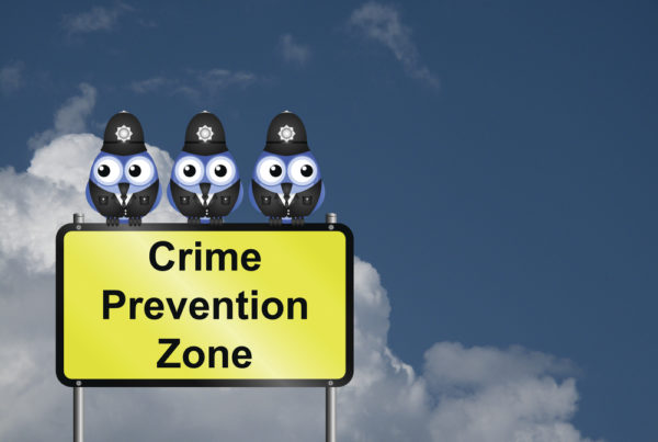 Crime Prevention meeting